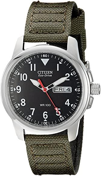 montre militaire americaine