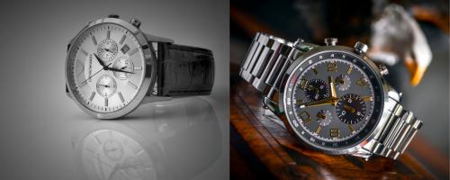 Quelle différence entre montre automatique et mécanique ?