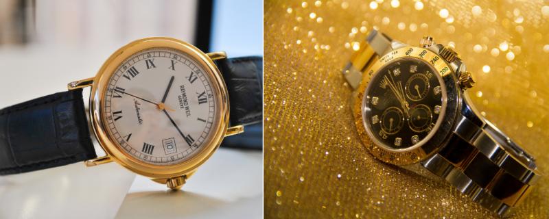 pourquoi acheter une montre automatique ?